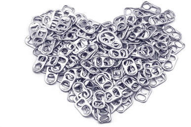 Save your pop tabs!